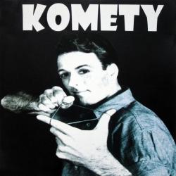 Komety - Komety