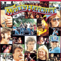 Molly Hatchet - Double Trouble-Live