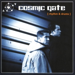 Cosmic gate - Rhythm & Drums