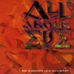 All About Eve - BBC Radio One Live In Concert