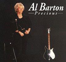 Alan Barton - Precious