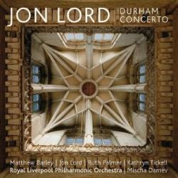 Jon Lord - Durham Concerto