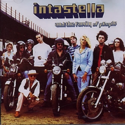 Intastella - Intastella And The Family Of People