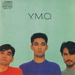 Yellow Magic Orchestra - Naughty Boys