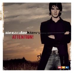 Alexander Klaws - Attention!