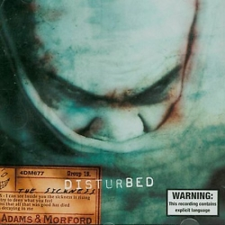 Disturbed - The Sickness