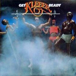 Kleeer - Get Ready