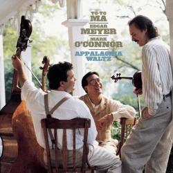 Yo-Yo Ma - Appalachia Waltz