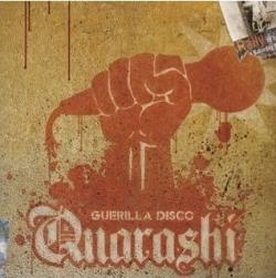 Quarashi - Guerilla Disco