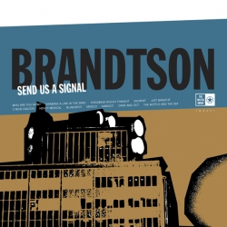 Brandtson - Send Us A Signal