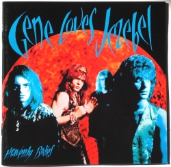 gene loves jezebel - Heavenly Bodies