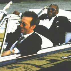 B.B. King - Riding With The King