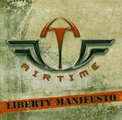Airtime - Liberty Manifesto