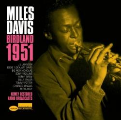 Miles Davis - Birdland 1951