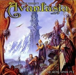 Avantasia - The Metal Opera Pt.II