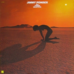 Jimmy Ponder - All Things Beautiful