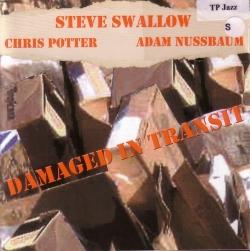 Adam Nussbaum - Damaged In Transit