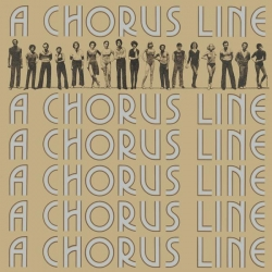 Original Broadway Cast - A Chorus Line