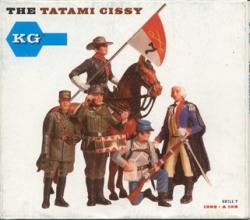KG - The Tatami Cissy