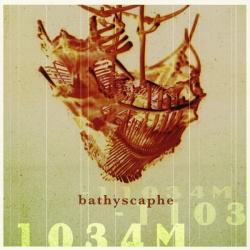 Bathyscaphe - -11034m