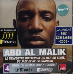 Abd Al Malik - Gibraltar