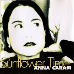 Ana Caram - Sunflower Time