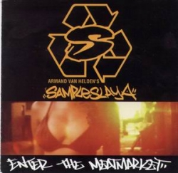 Armand Van Helden - Sampleslaya - Enter The Meatmarket