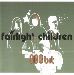 Fairlight Children - 808bit