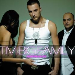 Tim. Big Family - Гламурный хип-хоп