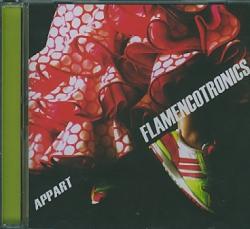 A.P.P.A.R.T - Flamencotronics