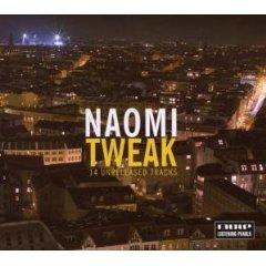 Naomi - Tweak