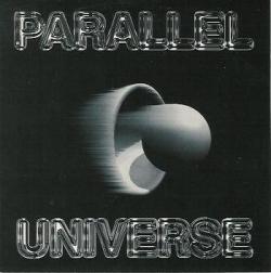 4 Hero - Parallel Universe