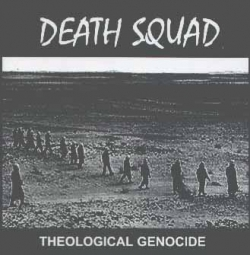 Death Squad - Theological Genocide