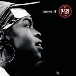 Lauryn Hill - MTV Unplugged No. 2.0