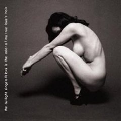 The Twilight Singers - Black Is The Color Of My True Love's Hair
