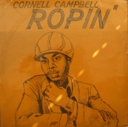 Cornell Campbell - Ropin'