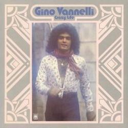 Gino Vannelli - Crazy Life