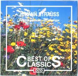 Johann Strauss - Unvergessene Melodien