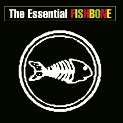 Fishbone - The Best Of Fishbone