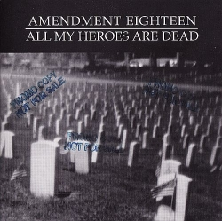 A18 - All My Heroes Are Dead