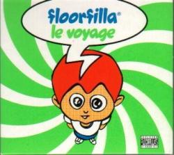 Floorfilla - Le Voyage