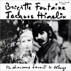 Brigitte Fontaine - 12 Chansons D'Avant Le Déluge
