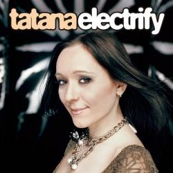 DJ Tatana - Electrify