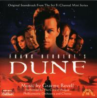 Graeme Revell - Frank Herbert's Dune (Original Soundtrack From The Sci-Fi Channel Mini Series)