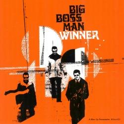 Big Boss Man - Winner