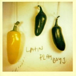 Latin Playboys - Latin Playboys