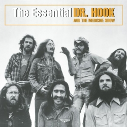 Dr. Hook - The Essential Dr. Hook And The Medicine Show