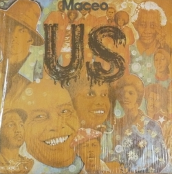 Maceo & The Macks - Us!!