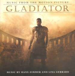 Hans Zimmer - Gladiator: Music From The Motion Picture