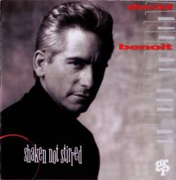 David Benoit - Shaken Not Stirred